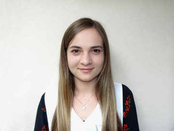 Lara Gfeller