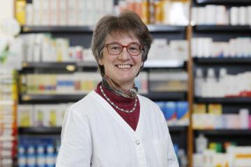 Katharina Zumbach