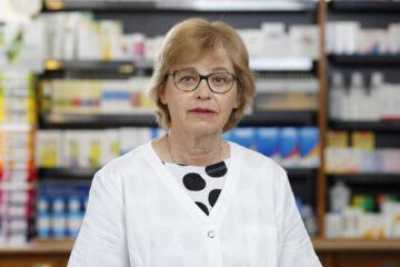Henriette Rüedi-Gassmann